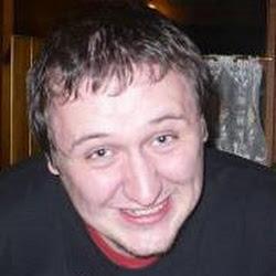 Tomáš Hejátko portrait
